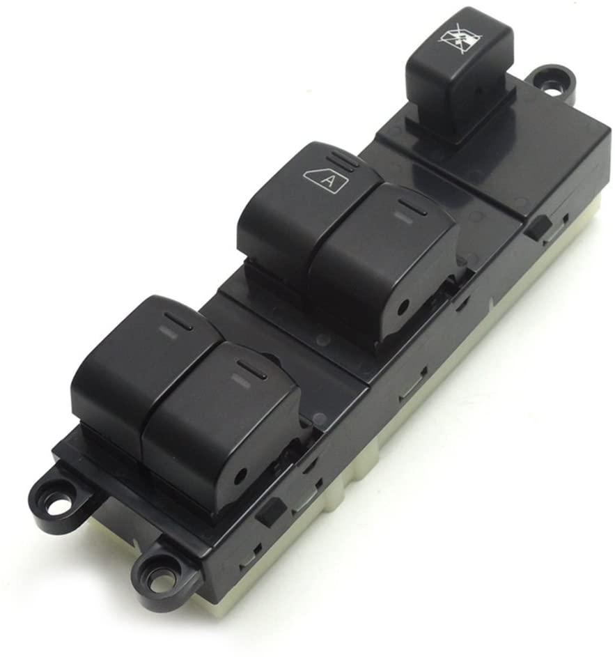 Come sostituire la pulsantiera alzacristalli su Nissan Qashqai?