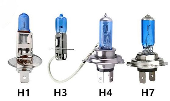 Quali sono le migliori lampadine H7 effetto xenon per la tua auto?