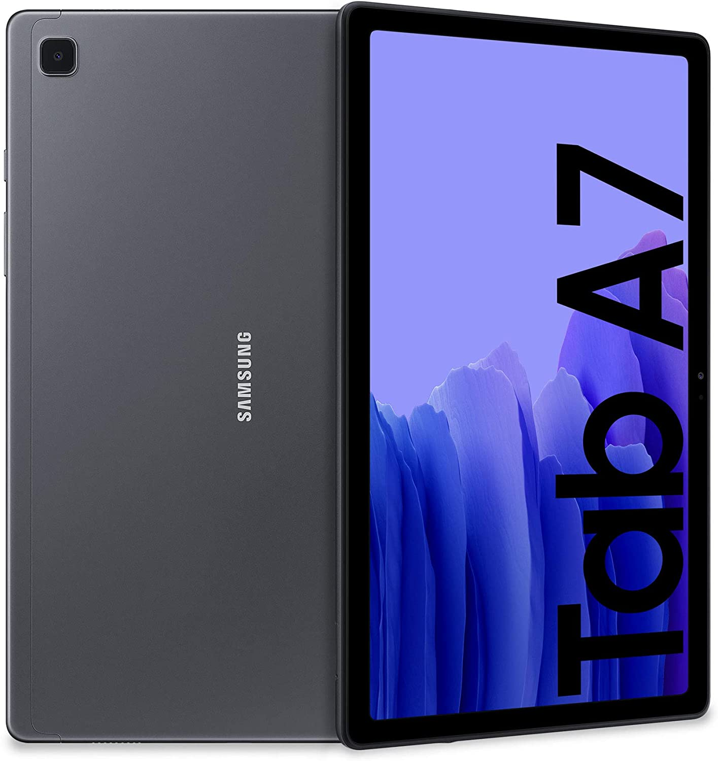 Tablet Samsung Galaxy Tab A7: differenza tra versione LTE e Wi-Fi
