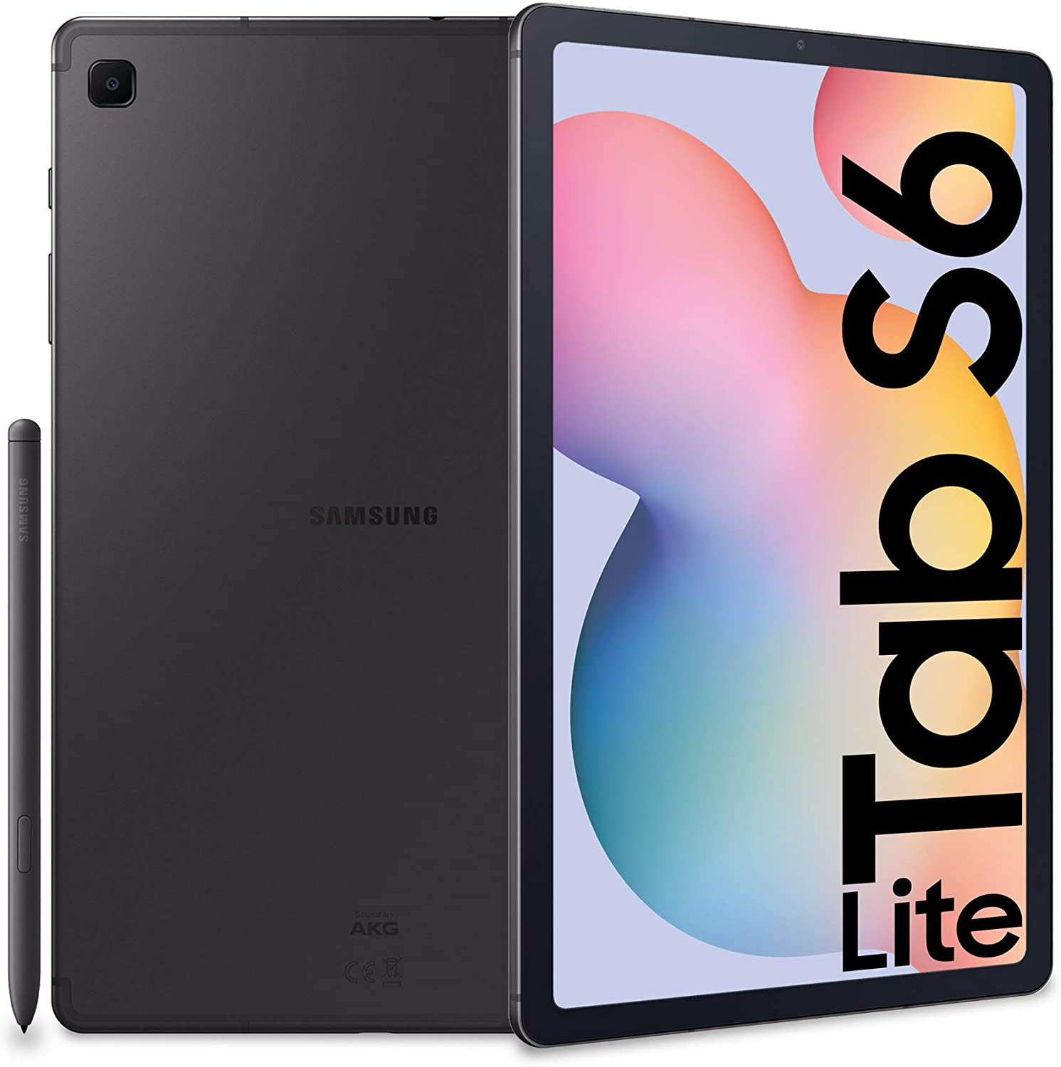 Tablet Samsung Galaxy Tab S6 Lite: differenza tra versione LTE e Wi-Fi