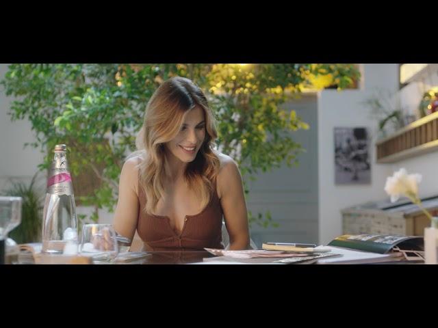 Canzone dello spot pubblicitario Acqua San Benedetto 2021